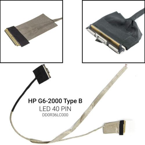 LED 40 PINDD0R36LC000