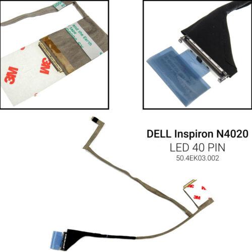 LED 40 PINN4030 M4010 14V P07G0HXM3950.4EK03.002