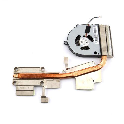 Toshiba Satellite A660 Heatsink + Fan