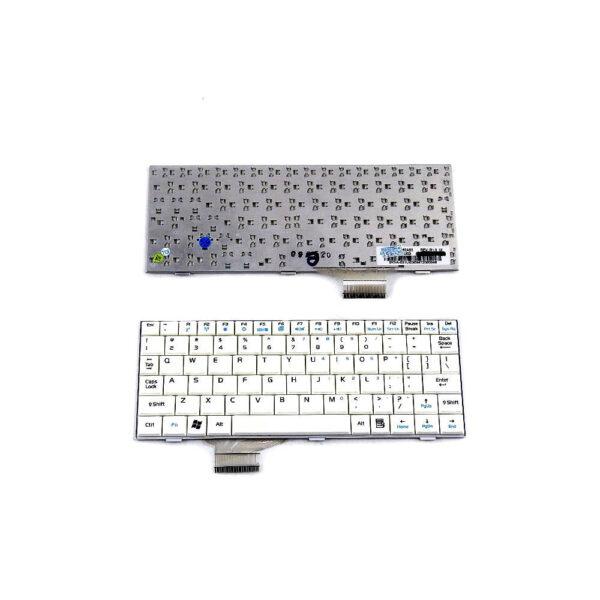 Πληκτρολόγιο Asus 900 White700 701 900 901900 900HD 900A 2G 4G 8G 12G 901 902 Eee PC 700 701 901A