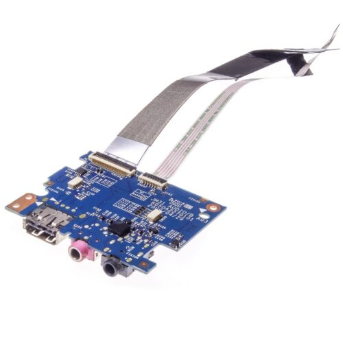 Acer Aspire 3810T USB/Audio Ports Board With CableJM31 AUDIO/B A03 6050A2270101DOA 14 ημερών