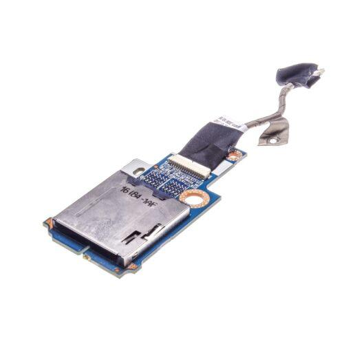 DELL LATITUDE E6500 SD Card Reader Board and CableLS-4042PDOA 14 ημερών