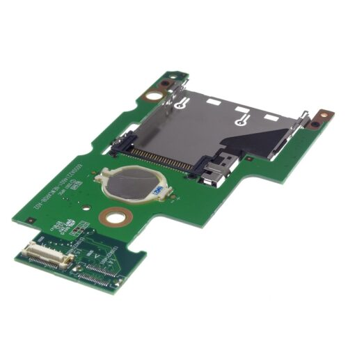 HP Compaq 6730B BD Card Bus487119_001DOA 14 ημερών