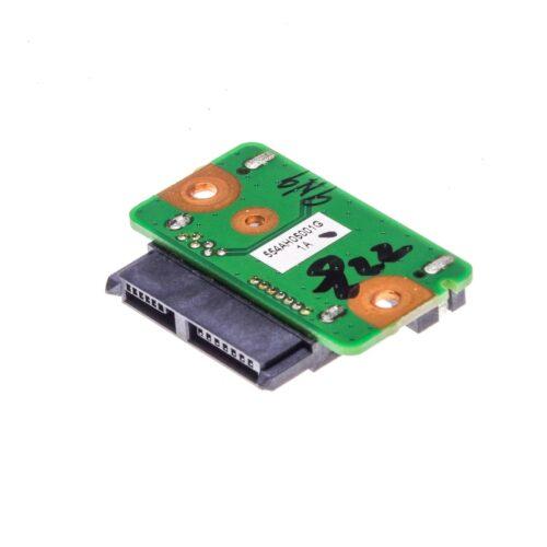 HP G60-100 DVD SATA Connector BoardHBU16ODD 48.4AH01.011DOA 14 ημερών