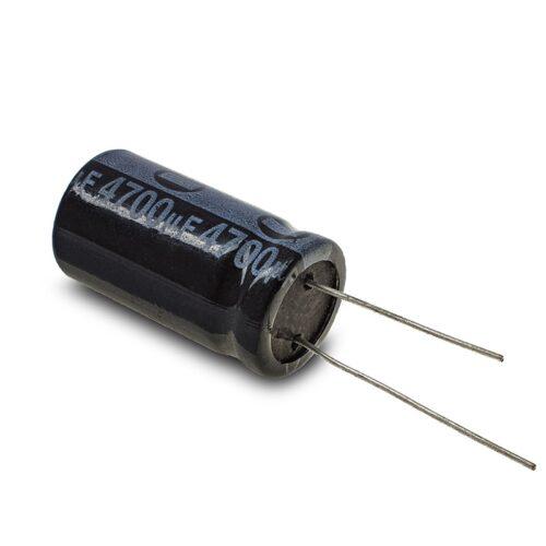 Ηλεκτρολυτικός Πυκνωτής 4700μF 16V