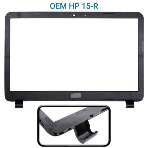 Συμβατό με:HP 15-R 15-G Series DOA 14 Ημερών