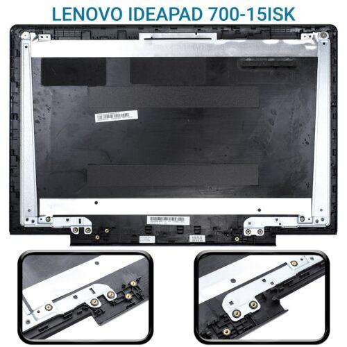 Συμβατό με:Lenovo Ideapad 700-15 / 700-15ISKPN: 8S5CB0K85923 / 5CB0K85923 DOA 14 Ημερών