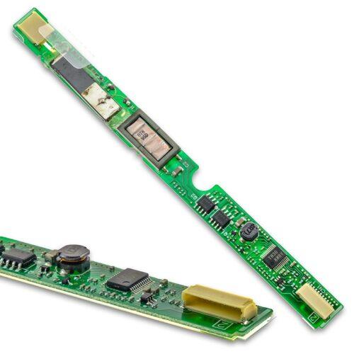 10pin10-pin connectorCP363809Fujitsu Siemens Lifebook e8420 LCD Inverter