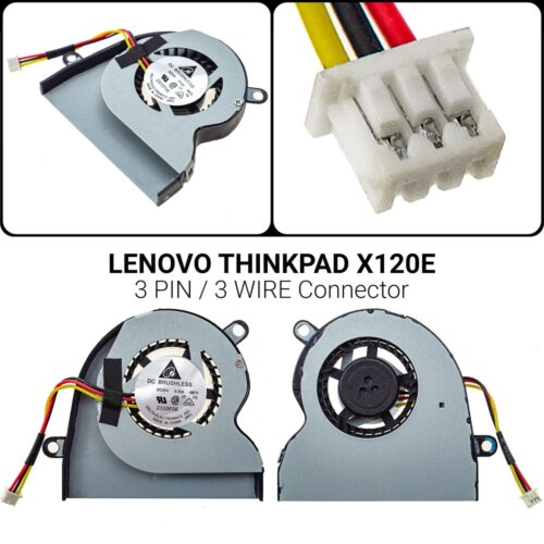 3 PIN3 WIRELenovo Thinkpad X120EE11 E10 X100E X120 X120E X100