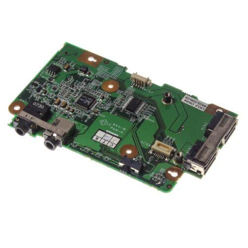 Advent 9215 AUDIO/USB PORT BOARD80G2L5500-C0DOA 14 ημερών