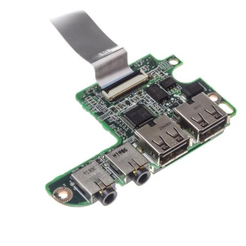 Dell Inspiron 1764 Audio/USB/IO Circuit BoardDA0UM3PI8E Y5XYFDOA 14 ημερών