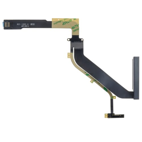 "HDD SATA Connector Cable Adapter για Macbook Pro 15"" A1278 / Macbook Pro 9"