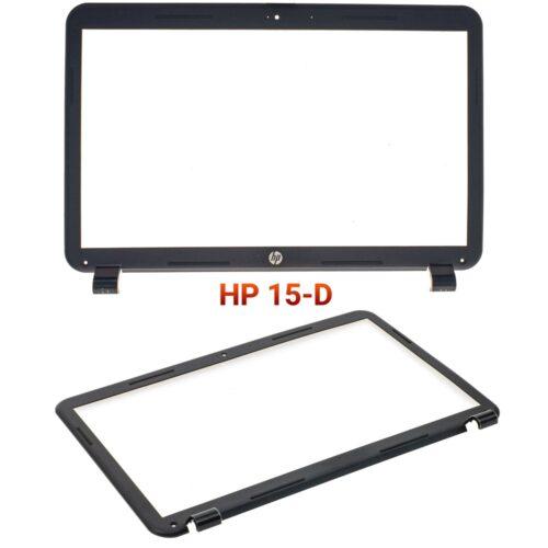 HP 15-D Cover B