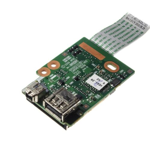 HP ProBook 6450b Firewire/USB/Card Reader Board6050A2331801DOA 14 ημερών
