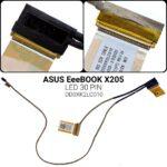 LED 30 PINASUS EeeBOOK X205DD0XK2LC010
