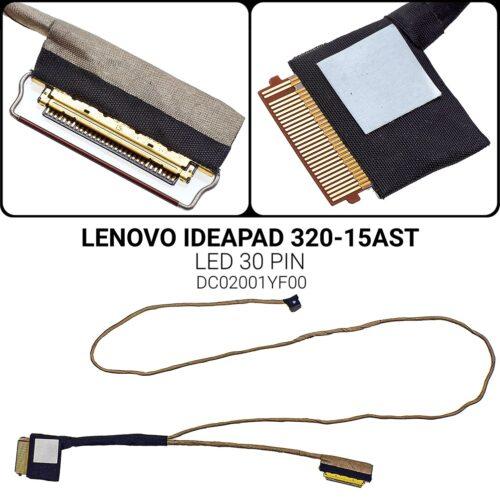 LED 30 PINLENOVO IDEAPAD 320-15ASTDC02001YF00