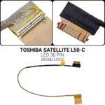 LED 30 PINTOSHIBA SATELLITE L50-CDD0BLTLC020