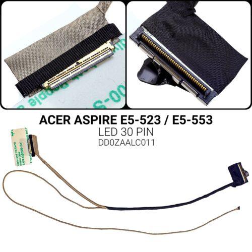 LED 30 pinACER E5-523 E5-553DD0ZAALC011