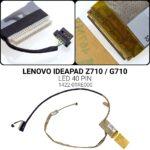 LED 40 PINLENOVO IDEAPAD Z710 G710 1422-01RE000