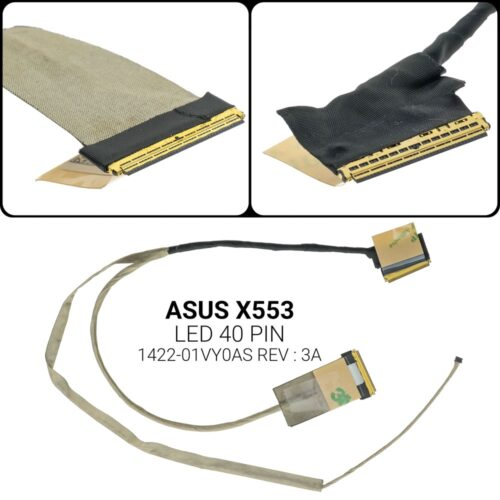 NON TOUCHAsus X553 X553MA X553M 1422-01VY0AS