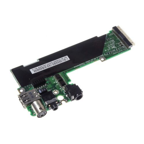 "Samsung X10 Plus 14"" USB/Audio/S-Video/DC Jack BoardBA41-00418ADOA 14 ημερών"