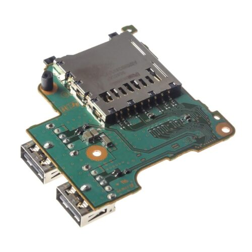 Sony Vaio PCG-4Q1M USB/Card Reader Board1-878-117-11DOA 14 ημερών