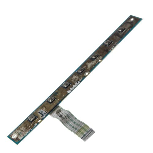 Toshiba Satellite A215 Power/Media Button BoardLS-3482PDOA 14 ημερών
