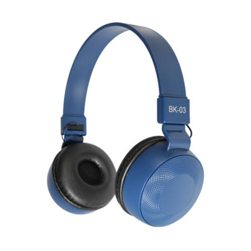 Ακουστικά headset brand bk-03