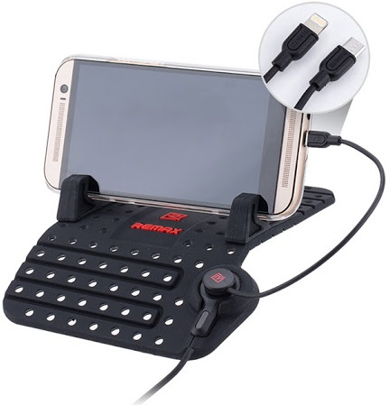 mobile phone holder remax rc-fc1