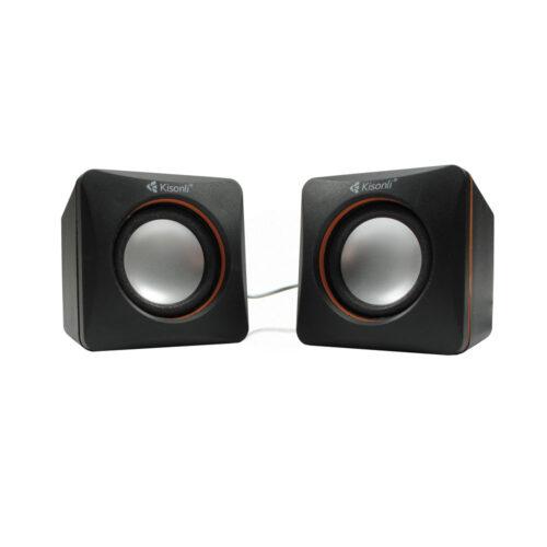 speakers kisonli v400