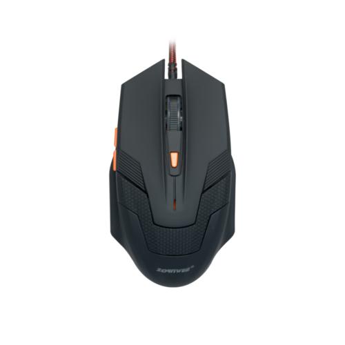 Ποντίκι gaming zornwee g706
