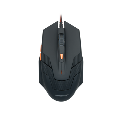 gaming mouse zornwee g706