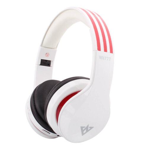 headphone bluetooth ovleng mx777
