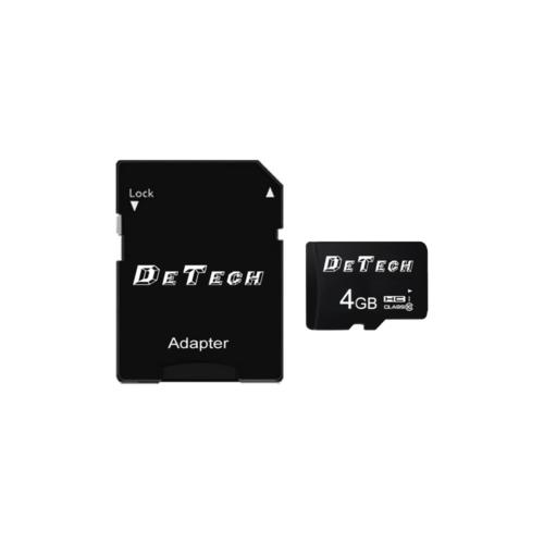 memory card detech micro sdhc-i