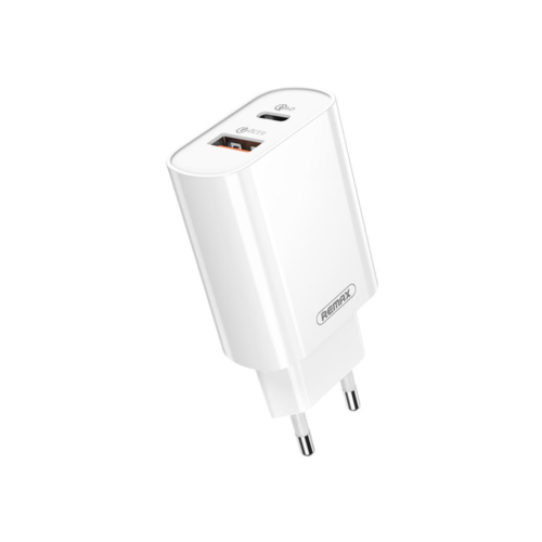 network charger remax simple rp-u37