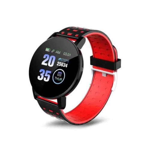 smartwatch brand 119 plus
