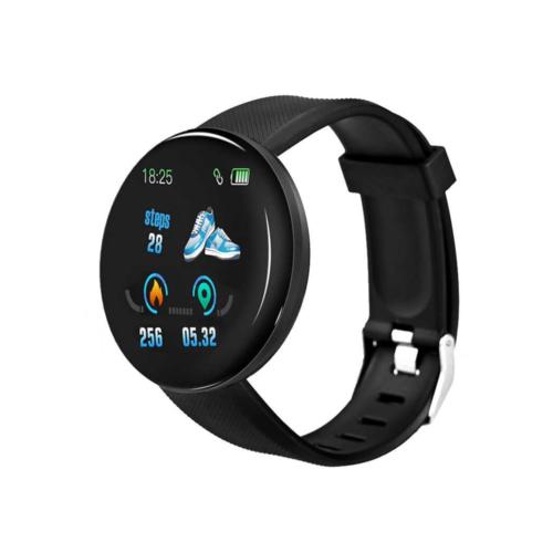 smartwatch brand d18