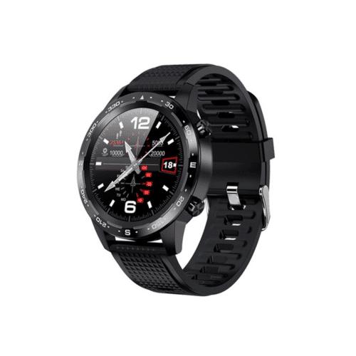 smartwatch brand l12
