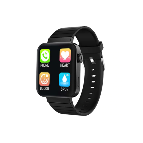 smartwatch brand mi5
