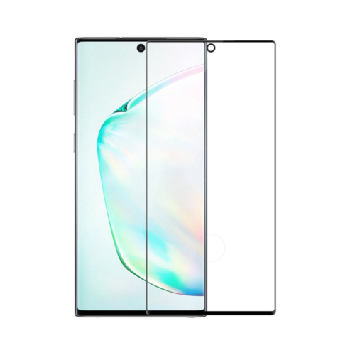 tempered glass mocoson nano flexible