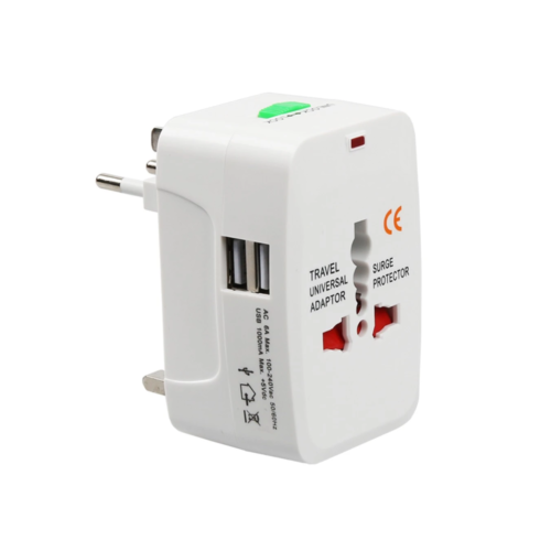 universal travel adapter charger brand
