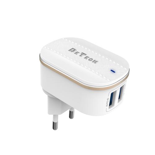 network charger detech de-15