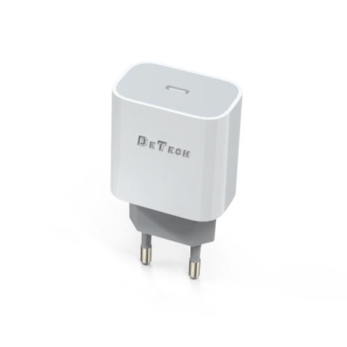 network charger detech de-30