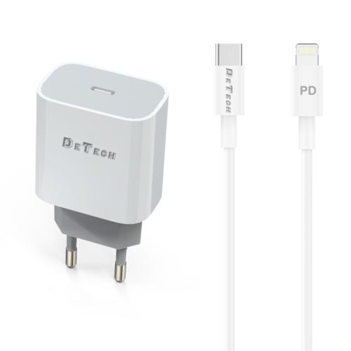 network charger detech de-30pdl
