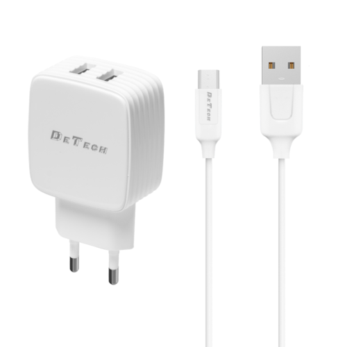 network charger detech