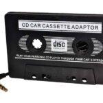 Reekin Stereo Car Radio Cassette Adaptor