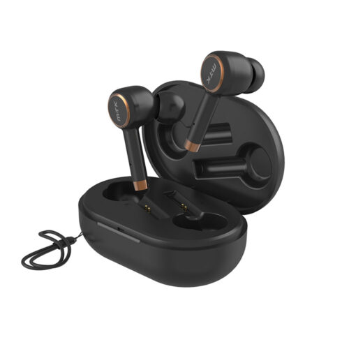 bluetooth earphones moveteck tc3201