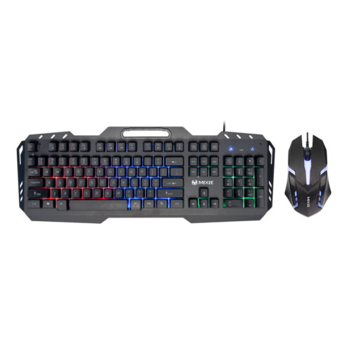 gaming combo mixie x8000