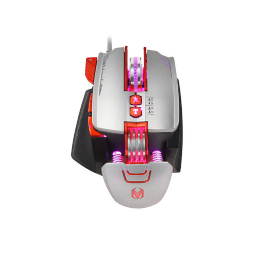 gaming mouse mixie m9