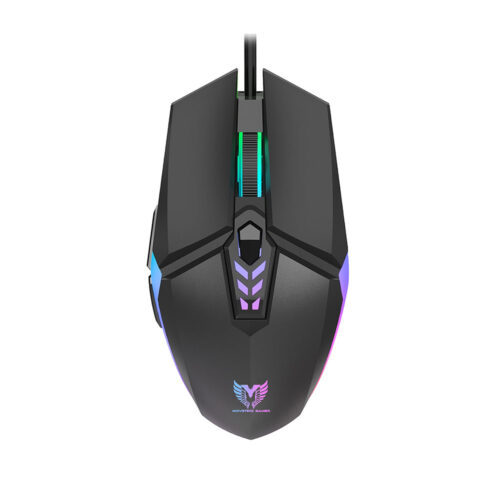 gaming mouse moveteck tg7210